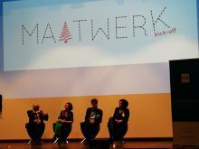 kickoff Maatwerkdecreet SST en Groep Maatwerk